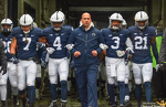 Penn State Football: Nittany Lions Add Four-Star Defensive Tackle